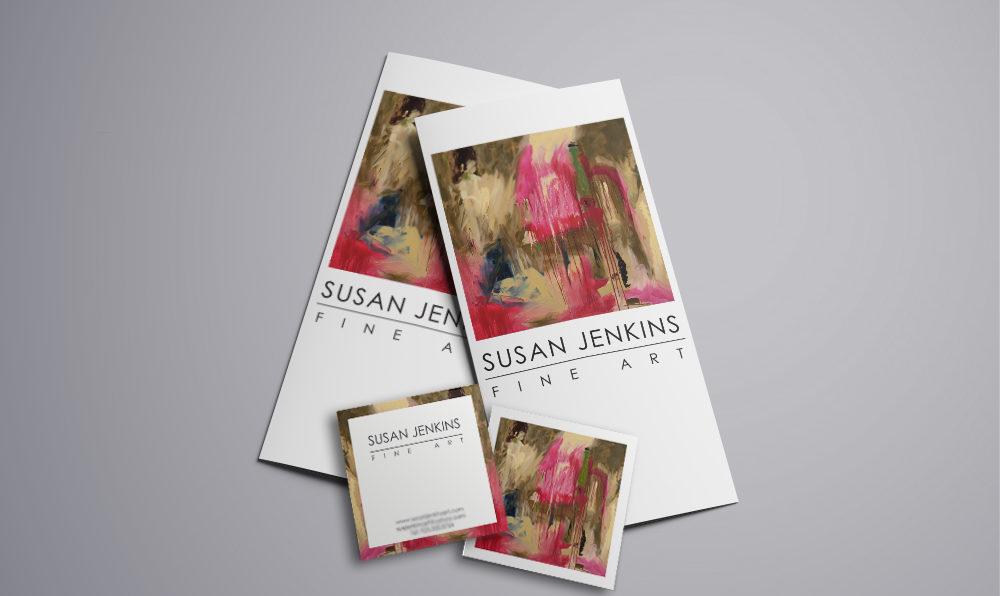 Susan Jenkins Fine Art